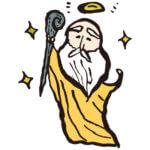 神さまを信じるメリットとは?